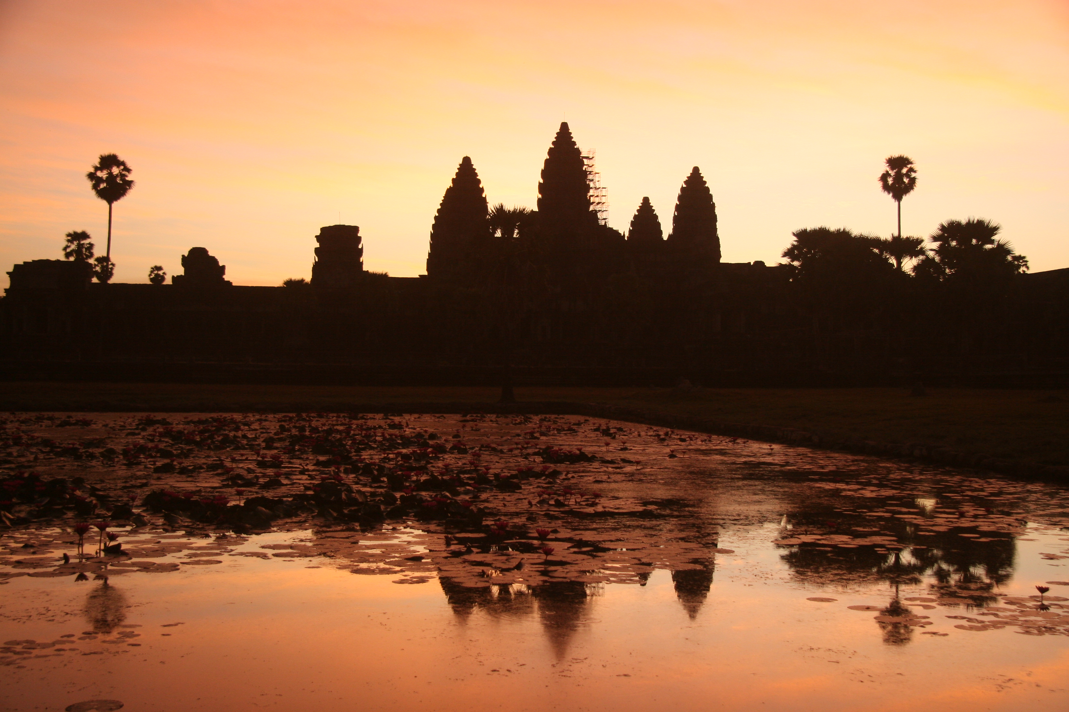 Travel photos from Cambodia and Thailand
