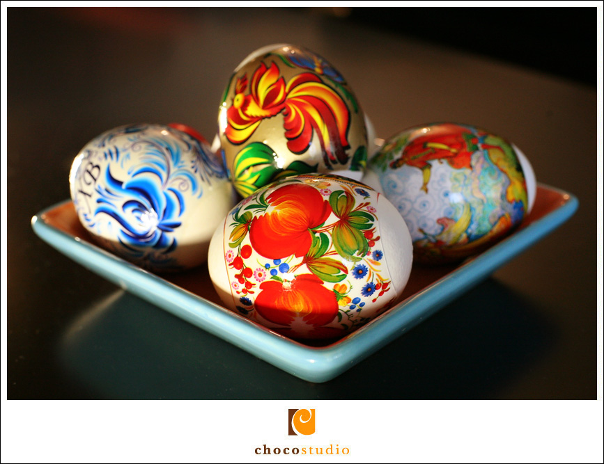 Happy Russian Easter!