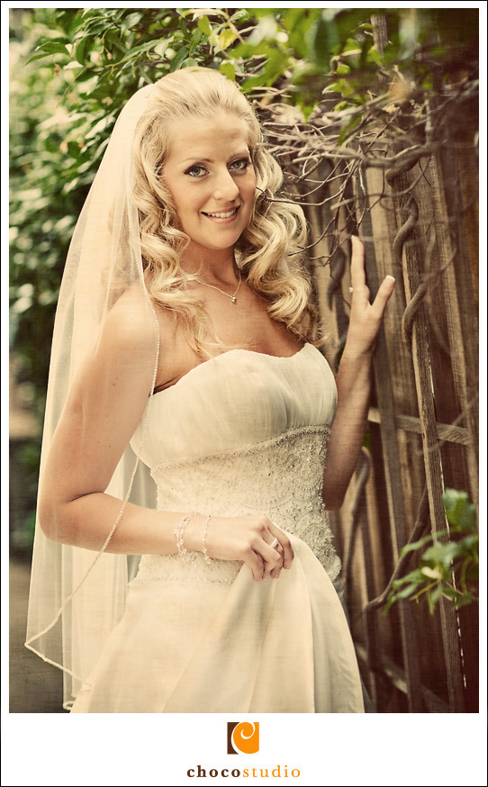 Cinnabar Hills Bride Photo