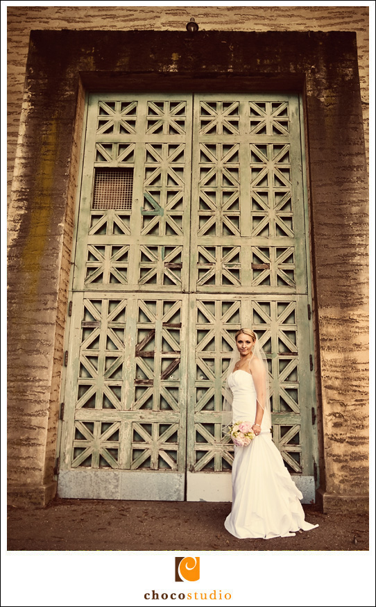 San Francisco Palace of Fine Arts Wedding Photo