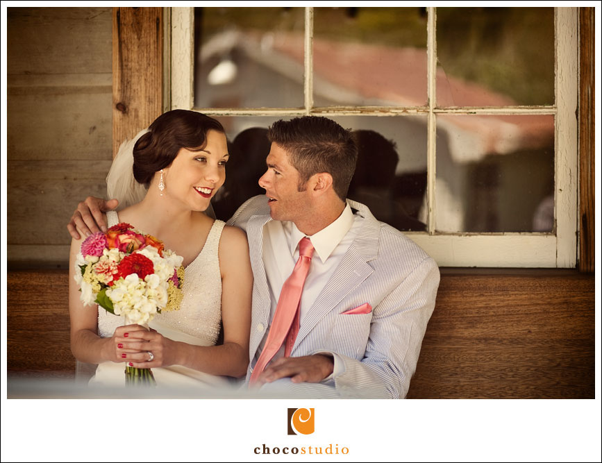 Radonich Ranch Wedding Photo