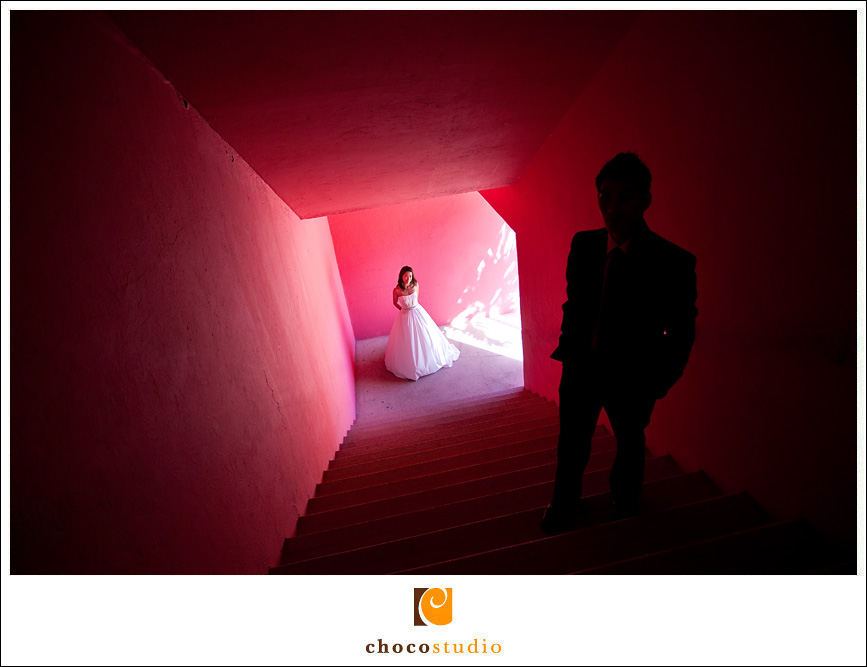 Westin Hotel Mexico wedding photography