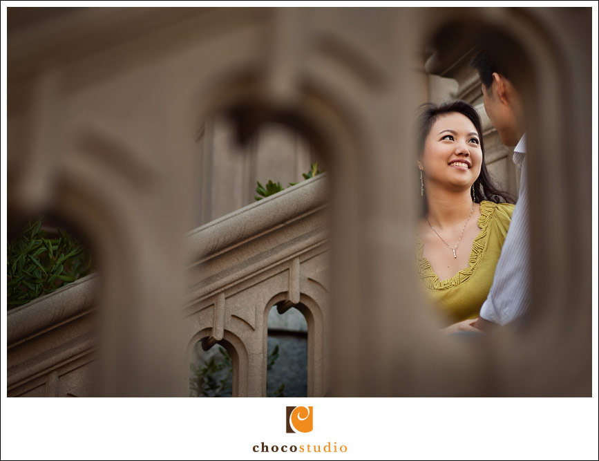 Engagement Session Photographs