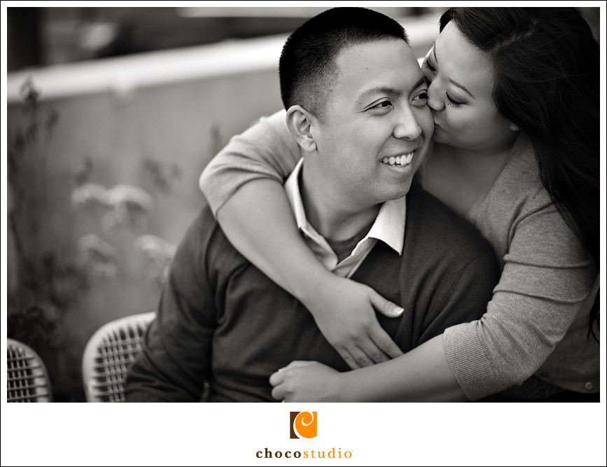Embarcadero Engagement Session Photographer