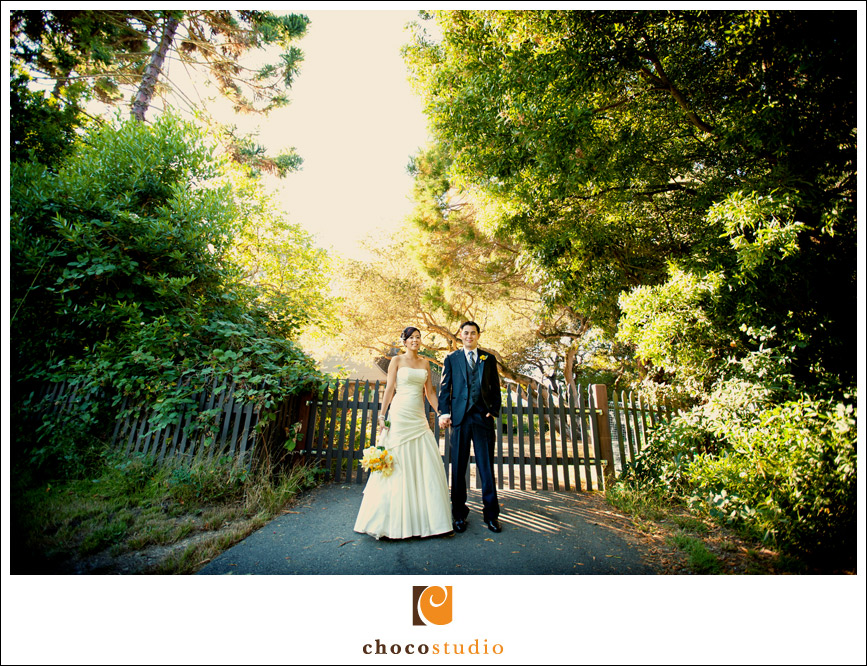 Tildon Park wedding