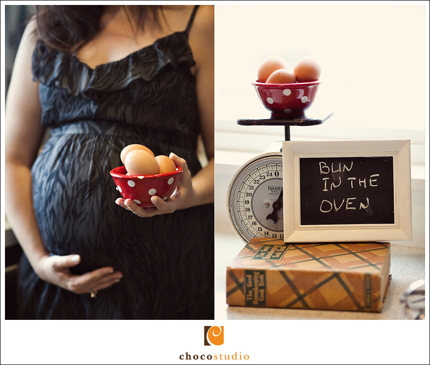 San Francisco Maternity Photography