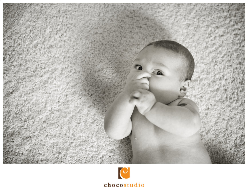 Peninsula Baby Photography