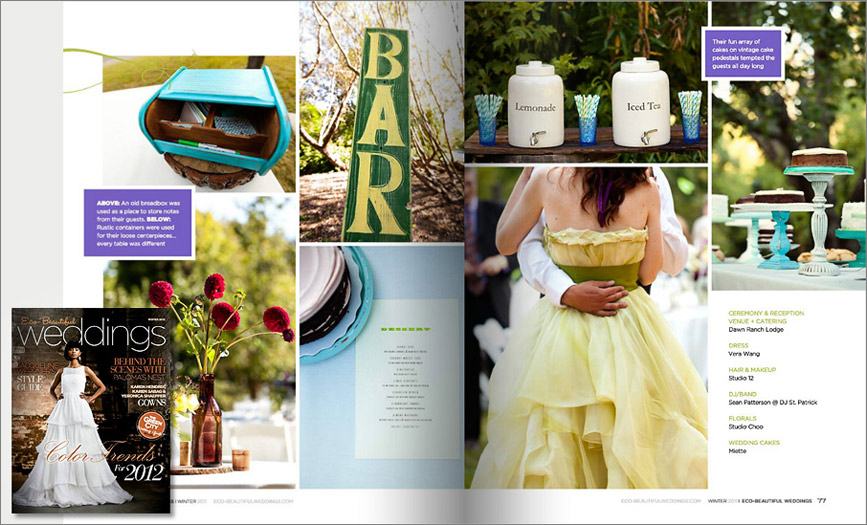Bay Area award winning wedding photographer