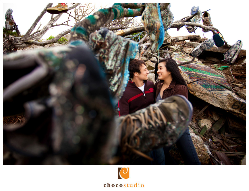 Emerville Engagement Session