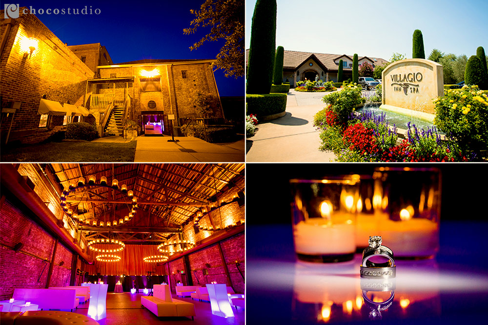 Napa Yountville best wedding venue