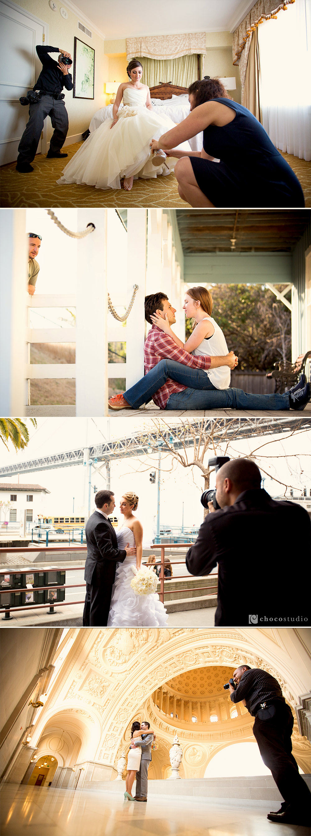 Wedding Photographer San Mateo