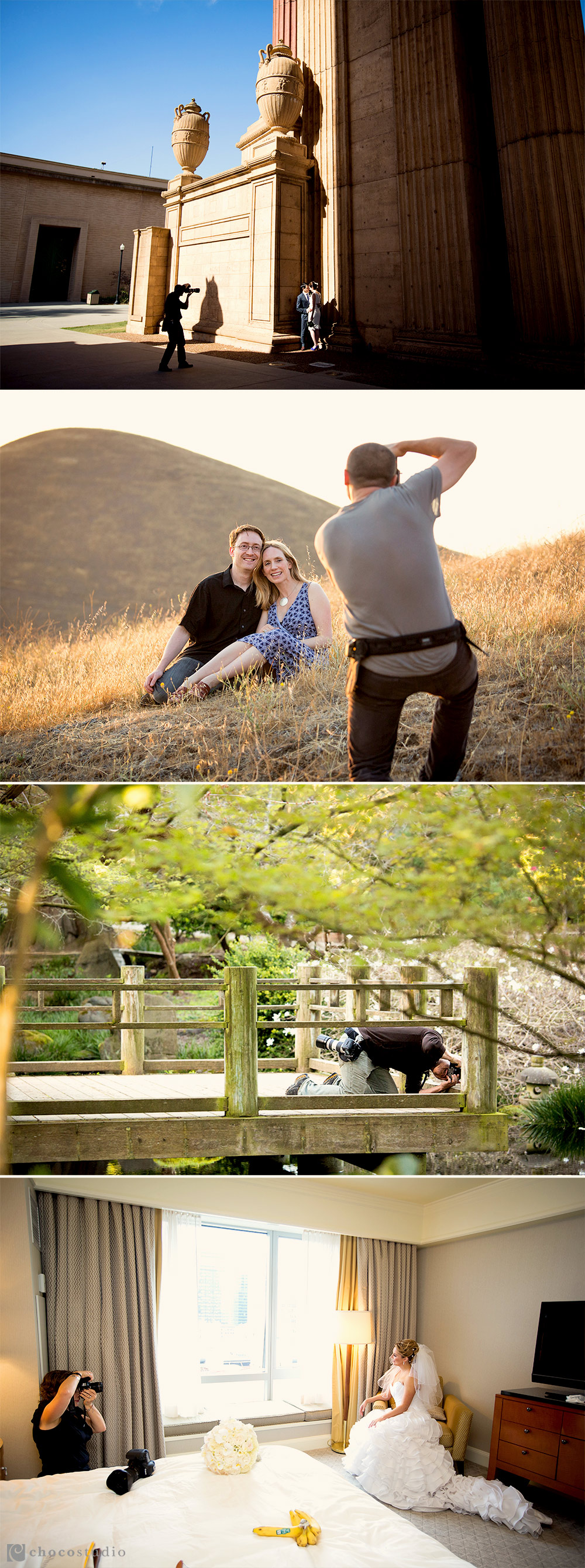 Engagement Photographer San Mateo