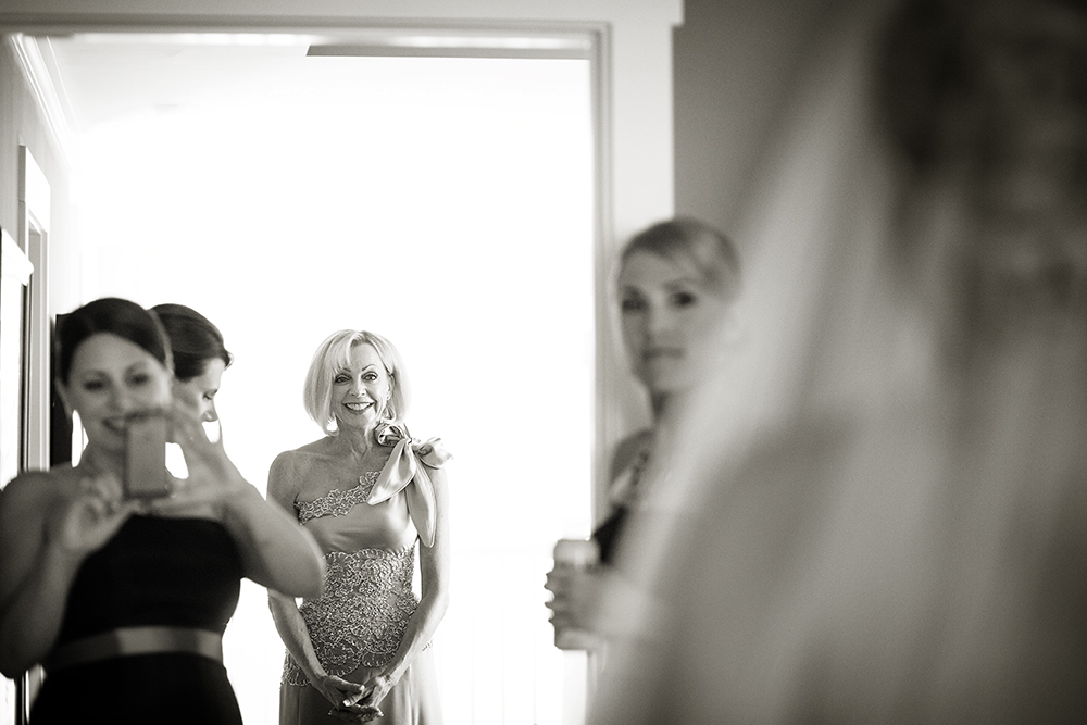 San Jose wedding bridal preparations