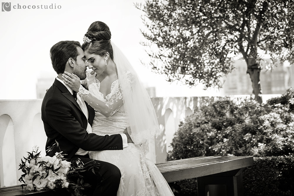 San Francisco Natural Wedding Photographer