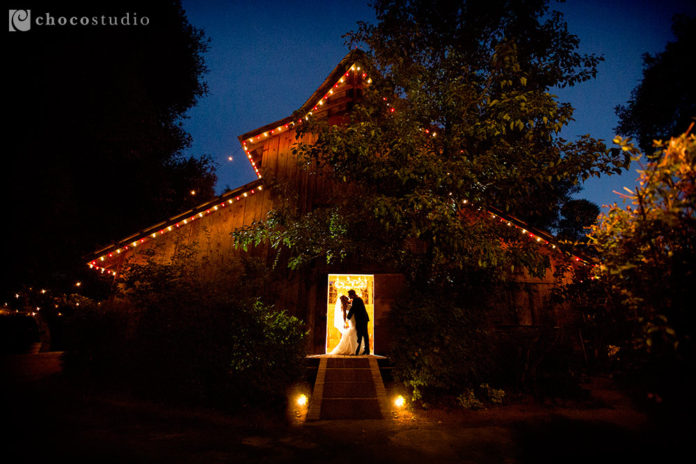 Union Hill Inn Wedding in Sonora: Danielle and Lance