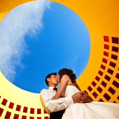 The Westin Los Cabos Destination Wedding