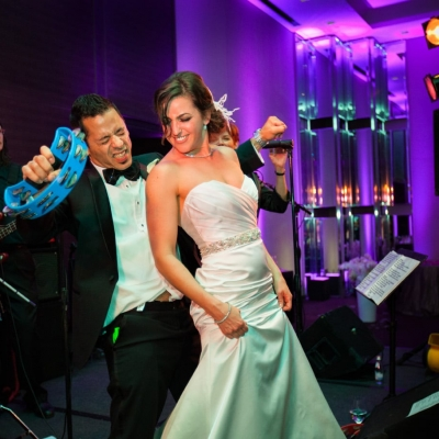 St Regis San Francisco Wedding Dancing