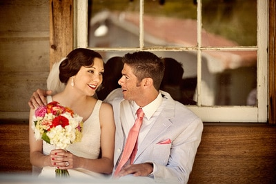 Radonich Ranch Wedding in Los Gatos