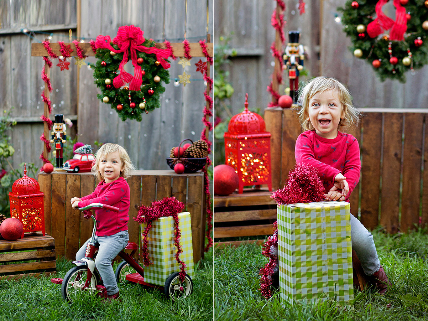 Holiday Mini Sessions 2017